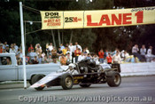 69917 - Jet Powered Dragster - Caslleriegh Drags 1969