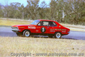 70238 -  Barry Seton Holden Torana GTR - Oran Park 9th Augustl 1970