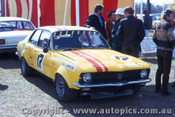 71190 - Dick Johnson - Holden Torana GTR -  Lakeside 1971  - Photographer John Heselwood