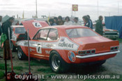 74085 - J. Harvey - Holden Torana  Repco V8 - Adelade International Raceway 1974 - Photographer Peter Green