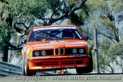 86760  - C. O Brien / G. Rogers BMW 635csi -  Bathurst  1986