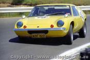 71461 -  Harvey Ashton  Lotus Europa S2  -  Warwick Farm 17th October 1971