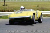 71469 - Ray Lintott Lotus Elan Ford  -  Warwick Farm 17th October 1971