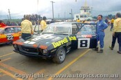 74741  -  R. Dickson / P. Crea   Holden HQ Monaro GTS -  Bathurst 1974