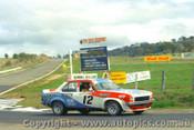 74745  -  J. Hunter / J. Harvey -  Holden Torana SLR5000 - Bathurst 1974