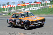 75788 -  G. Morrell / A. Can - Escort T/C -  Bathurst 1975