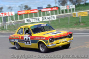 75790 -  G. Leeds / J. English  - Escort RS2000 -  Bathurst 1975
