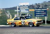75792  -  R. Morris / F. Gardner  -  Bathurst 1975 -2nd Outright  Torana L34 SLR5000