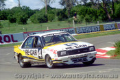 81751 - A. Browne / T. Edmondson  Holden Commodore VC  Bathurst  1981