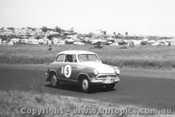 60720 - G. Levingston / P. Candy  - Lloyde Alexander TS -   Armstrong 500 Phillip Island 1960