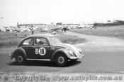 60725 - D. McKay / G. Cusack  Volkswagen  -   Armstrong 500 Phillip Island 1960