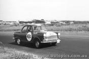 60730 - P. Gurdon / Clyde  Austin Lancer  - Armstrong 500 Phillip Island 1960