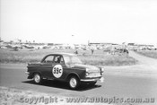 60732 - B. Foley / A. Edney  Austin Lancer  - Armstrong 500 Phillip Island 1960