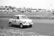 60735 - D. Whiteford / Lex Davison - NSU Prinz - Armstrong 500 Phillip Island 1960