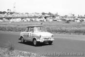 60736 - Hoot Gibson / J. Gorman  - NSU Prinz - Armstrong 500 Phillip Island 1960
