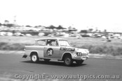 61718 - A. Caelli / J. Edwards / M. Watson  - Ford Anglia - Armstrong 500 Phillip Island 1961
