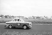 61726 - E. Gray / Jack French   Morris Major   - Armstrong 500 Phillip Island 1961