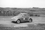 62728 - K. Theiler / R. Foreman / R. Lunnr  Volkswagen  -  Armstrong 500 - Phillip Island 1962