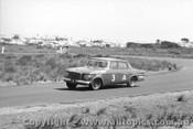 62735 -  D. Algie / K. Hibbard  Studebaker Lark - Armstrong 500 - Phillip Island 1962