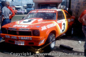 77046 - B. Jane / Ian  Pete  Geoghegan - Holden Torana A9X Adelaide International Raceway 1977