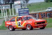 78773  -  Garry Rogers / Ian  Pete   Geoghegan  -  Bathurst 1978 - Holden Torana A9X