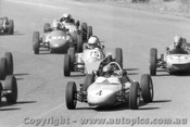 79414 - #4 John Pollard Elfin / #75 P. Moore Elfin Vee  -  Amaroo Park 15th April 1979