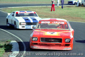 79031 -  Bob Jane Holden Monaro and Jim  Richards Ford Falcon - Calder 13th August 1979 - Photographer Darren House
