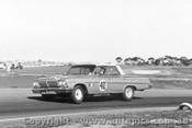 62009 - Norm Beechey  Chev Impala - Calder 9th September 1962