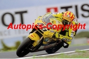 200313 - Valentino Rossi - Honda - AGP Phillip Island 2000