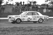 69084 - T. Roddy / M. Carter -  Ford Falcon XW GTHO   -  Sandown 14th September 1969