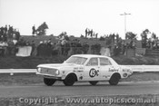 69086 - David Yeates / Niel Edward -  Ford Falcon XT   -  Sandown 14th September 1969