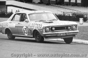 69087 - Bruce  Mcphee  Ford Falcon XW GTHO  -  Sandown 14th September 1969