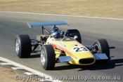 70580 - Ken Goodwin - Rennmax Ford T/C - Warwick Farm 1970