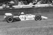70630 - David Walker Lotus 70 Ford V8 - AGP  Warwick Farm 22nd November 1970
