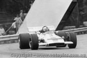 70631 - David Walker Lotus 70 Ford V8 - AGP  Warwick Farm 22nd November 1970