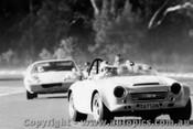 72430 - Jeff Morrow Datsun 2000 - Warwick Farm 9th July 1972