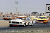 76043 - Ian  Pete  Geoghegan Holden Monaro / J. Richards Mustang /  B. Jane Holden Monaro /  A. Moffat Monza / R. Harrop EH Holden - Calder 1976