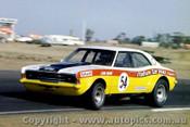 76044 - John Mann -  Ford Cortina  - Calder 1976