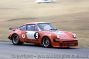 77405 - Alan Hamilton - Porsche  Oran Park 1977