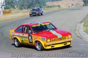 78026 - Taylor / Kennedy Holden Torana A9X - Oran Park 4th June 1978