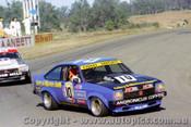 78027 - Forbes / Bartlett  Holden Torana A9X - Oran Park 4th June 1978