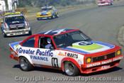 78028 - Garry Rogerst  Holden Torana A9X - Oran Park 4th June 1978