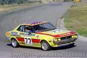 78029 - Peter Williamson  Toyota Celica - Oran Park 4th June 1978