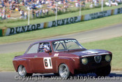 78031 - John Gates Alfa Romeo GTV - Oran Park 26th March  1978