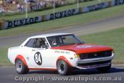 78032 - Jeff Morrow Toyota Celica - Oran Park 26th March  1978