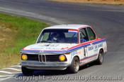 78034 - Phil Ward BMW 2002 - Amaroo Park  23th April 1978