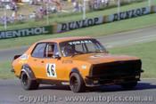 78035 - Ed Sutton Holden Torana - Oran Park 26th March  1978