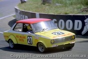 78038 - Fred Williams Toyota Corolla - Amaroo Park 12th March 1978