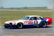 81030 - J. McCormack Jaguar XJ-S - Calder 1981