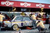 85761 - R. Frankcevic / J. Bowe Volvo  240 Turbo  - Bathurst 1985